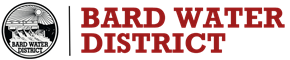 BARD WATER DISTRICT Logo