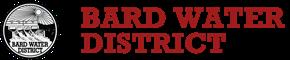 BARD WATER DISTRICT Logo